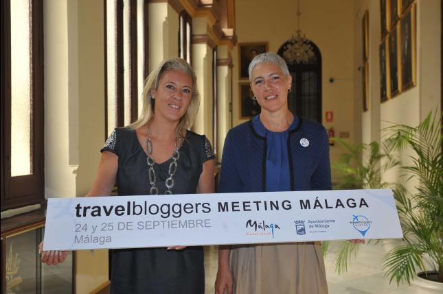 Travelbloggers Meeting en Málaga