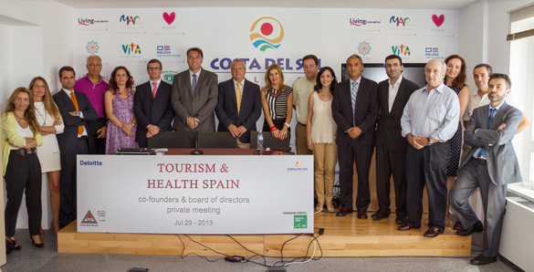 Constitucion-cluster--Tourism-&-Health-Spain-Integrantes